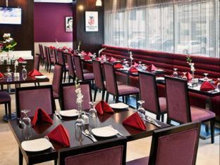Landmark Grand Hotel Dubai - Restaurant