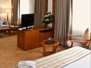 Landmark Grand Hotel Dubai - Gastenkamer