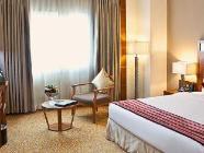 Pokój standardowy z podwójnym łóżkiem lub dwoma łóżkami