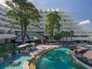 Andaman Embrace Resort & Spa Patong Beach Phuket - Zwembad