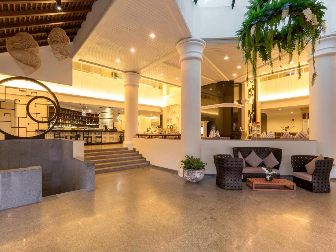 Andaman Embrace Resort & Spa Patong Beach