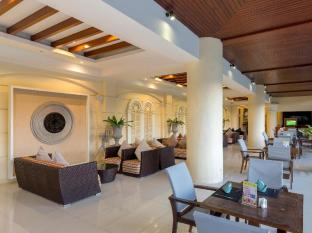 Andaman Embrace Resort & Spa Patong Beach פוקט - מסעדה