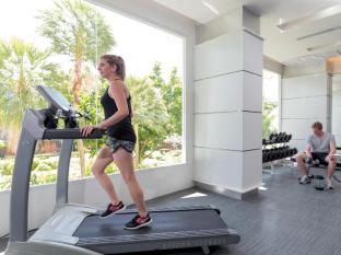 Andaman Embrace Resort & Spa Patong Beach Phuket - Fitneszterem