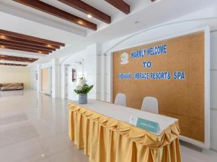 Andaman Embrace Resort & Spa Patong Beach Phuket - Ruang Rapat
