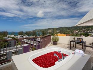 Andaman Embrace Resort & Spa Patong Beach Phuket - Gastenkamer