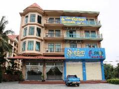 Chey Sokha Guesthouse Cambodia