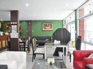 Poi De Ping Hotel צ'אנג מאי