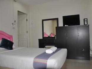 Poi De Ping Hotel Chiang Mai - Gostinjska soba