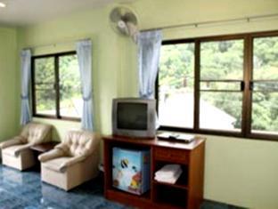Hilltop Hotel Phuket - Standard room - Facilities