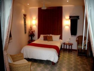 Hilltop Hotel Phuket - Deluxe room