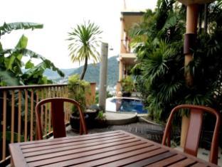 Hilltop Hotel Phuket - Deluxe Plus