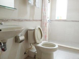 Man Va Hotel Makao - Vonios kambarys