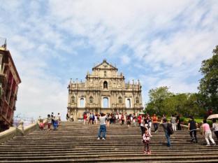 Man Va Hotel Macau - Atrações próximas