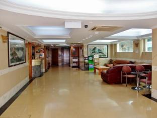 Man Va Hotel Makao - Įėjimas