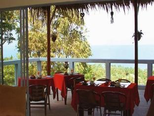 Baan Bon Kao Villa Koh Phangan - Restaurant