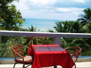Baan Bon Kao Villa Koh Phangan - Balcony/Terrace