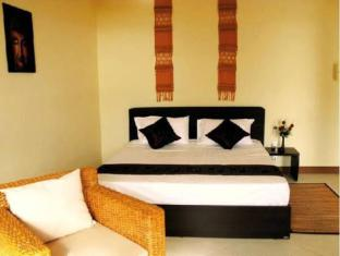 Baan Bon Kao Villa Koh Phangan - Guest Room