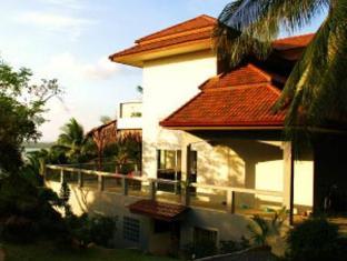 Baan Bon Kao Villa Koh Phangan - Exterior