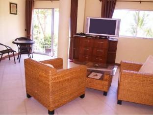 Baan Bon Kao Villa Koh Phangan - Suite Room