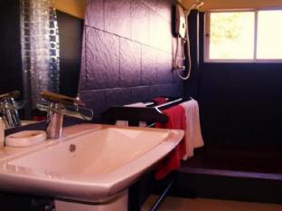 Baan Bon Kao Villa Koh Phangan - Bathroom