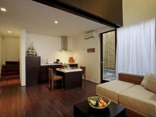Centra Taum Resort Seminyak Bali Bali - Private Pool Duplex