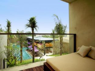 Centra Taum Resort Seminyak Bali Bali - Balcony/Terrace
