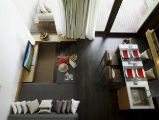 Centra Taum Resort Seminyak Bali Bali - Interior