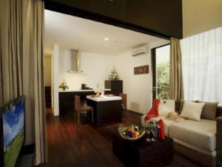 Centra Taum Resort Seminyak Bali Bali - Guest Room