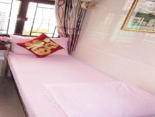 England Premier Backpacker's Inn - Las Vegas Group Hostels HK Hong Kong - Single Room