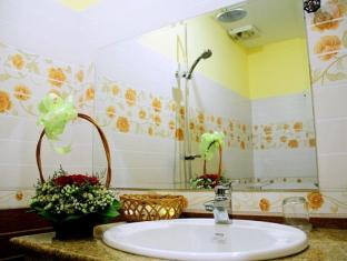 Indochine Nha Trang Hotel Nha Trang - Superior Bathroom