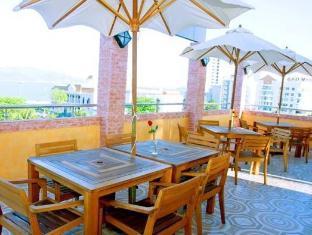 Indochine Nha Trang Hotel Nha Trang - Balcony/Terrace