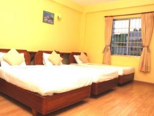 Indochine Nha Trang Hotel Nha Trang - First Class Room