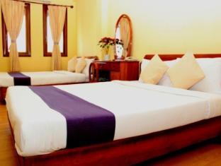 Indochine Nha Trang Hotel Nha Trang - Deluxe Twin Bed