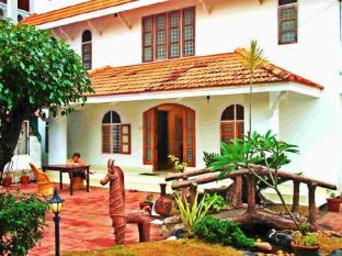 Hotel Vedanta Wake Up – Fort Kochi