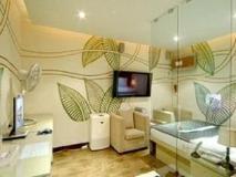 Goodstay N Motel: interior