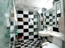 Goodstay N Motel: bathroom