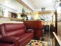 Days Hotel: reception