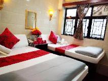 Days Hotel: