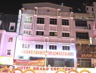 Hotel Grand Crescent