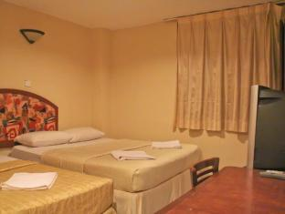 Hotel Grand Crescent Kuala Lumpur - Family 3