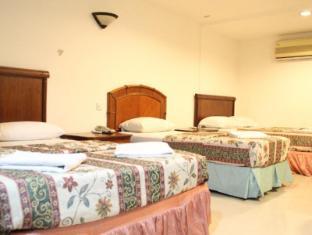 Hotel Grand Crescent Kuala Lumpur - Family 5