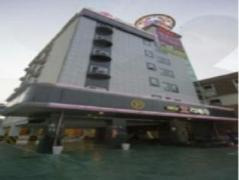 Goodstay New Rivera Motel