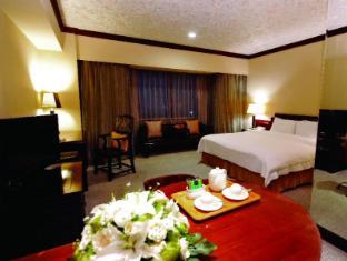 Beautiful Hotel Taipei Taipei - Guest Room