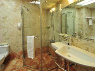 Beautiful Hotel Taipei Taipei - Bathroom