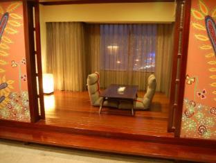 Beautiful Hotel Taipei Taipei - Suite Room