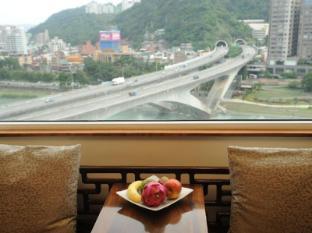 Beautiful Hotel Taipei Taipei - View