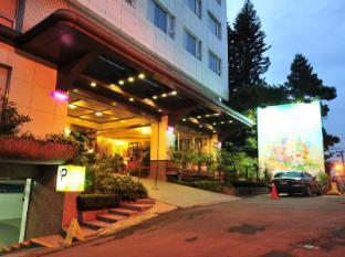 Beautiful Hotel Taipei Taipei - Exterior