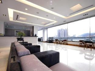 Beautiful Hotel Taipei Taipei - Lobby