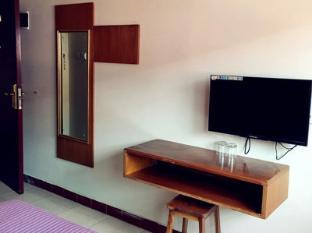 Hotel Mustika Jakarta - Guest Room