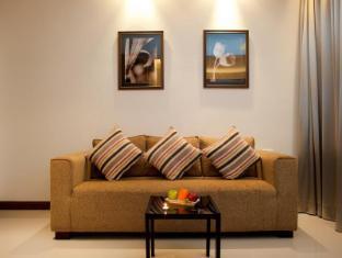 De Coze Hotel Phuket - Suite Room